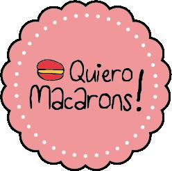 Quiero Macarons!