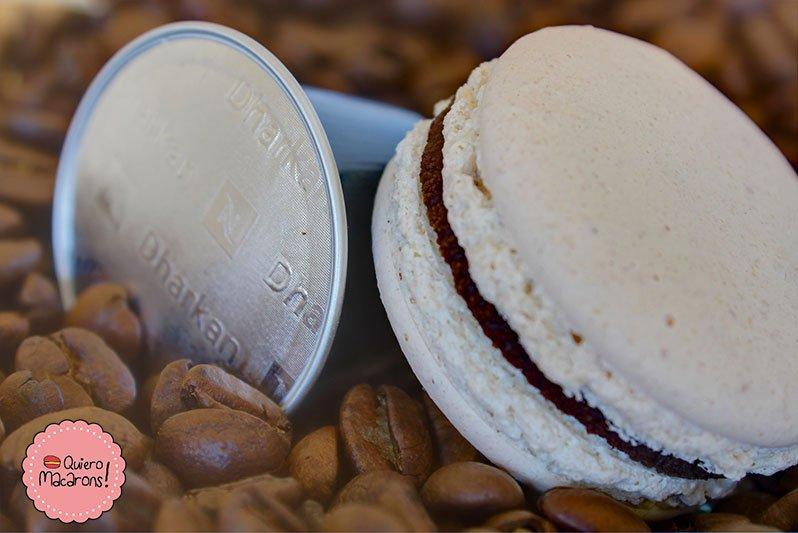 Macarons Cafe Dharkan