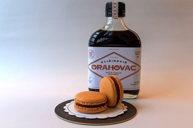 Macarons Orahovac